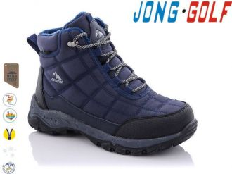 Boots for boys: D40103, sizes 36-41 (D) | Jong•Golf | Color -1