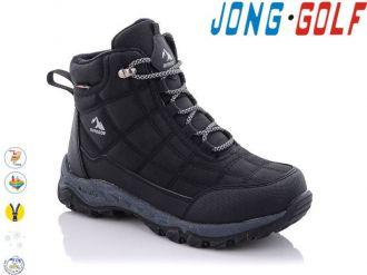 Ботинки для мальчиков: C40104, размеры 32-39 (C) | Jong•Golf | Цвет -0