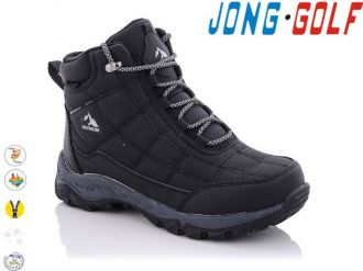 Ботинки для мальчиков: C40104, размеры 32-39 (C) | Jong•Golf | Цвет -30