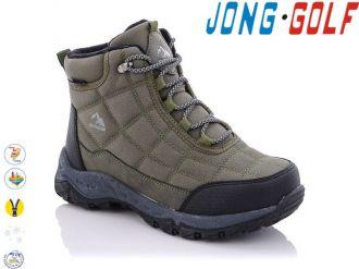 Ботинки для мальчиков: C40104, размеры 32-39 (C) | Jong•Golf | Цвет -5