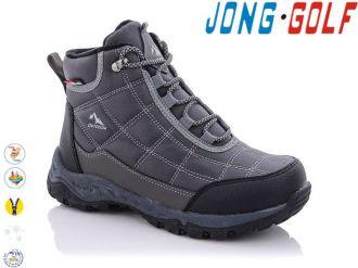 Ботинки для мальчиков: C40104, размеры 32-39 (C) | Jong•Golf | Цвет -2