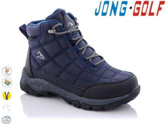 Ботинки для мальчиков: C40104, размеры 32-39 (C) | Jong•Golf | Цвет -1