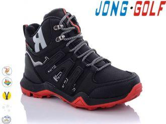 Ботинки для мальчиков: B40164, размеры 27-32 (B) | Jong•Golf | Цвет -30