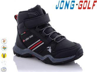 Черевики для хлопчиків: C40135, розміри 32-37 (B) | Jong•Golf, Колір -0