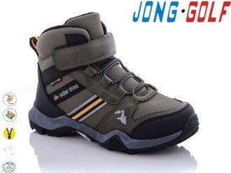 Черевики для хлопчиків: C40135, розміри 32-37 (B) | Jong•Golf, Колір -5