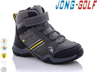 Черевики для хлопчиків: C40135, розміри 32-37 (B) | Jong•Golf, Колір -2