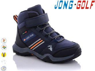 Черевики для хлопчиків: C40135, розміри 32-37 (B) | Jong•Golf, Колір -1