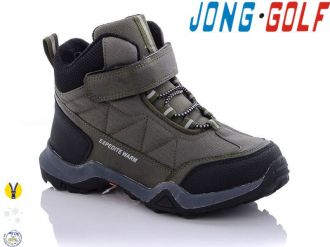 Boots for boys: C40137, sizes 32-37 (C) | Jong•Golf | Color -5