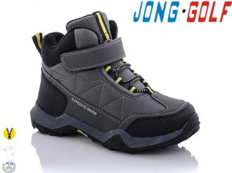 Boots for boys: C40137, sizes 32-37 (C) | Jong•Golf | Color -2