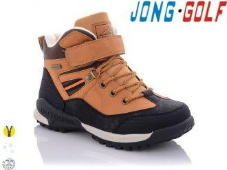 Ботинки для мальчиков: C40142, размеры 32-37 (C) | Jong•Golf | Цвет -3