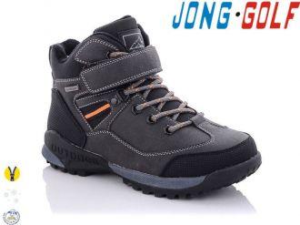 Ботинки для мальчиков: C40142, размеры 32-37 (C) | Jong•Golf, Цвет -2