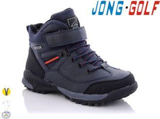 Ботинки для мальчиков: C40142, размеры 32-37 (C) | Jong•Golf, Цвет -1