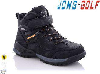 Ботинки для мальчиков: C40142, размеры 32-37 (C) | Jong•Golf, Цвет -0