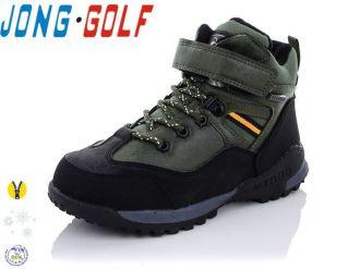 Ботинки для мальчиков: C40142, размеры 32-37 (C) | Jong•Golf, Цвет -5
