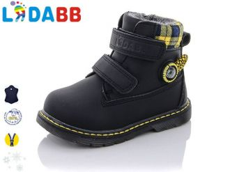 Boots for boys: A40180, sizes 22-27 (A) | LadaBB | Color -0