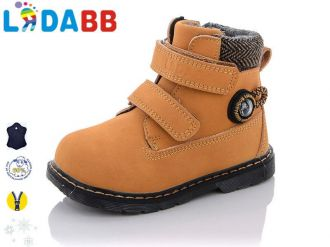 Boots for boys: A40180, sizes 22-27 (A) | LadaBB | Color -3