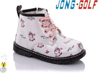 Черевики для дівчаток: A40181, розміри 22-27 (A) | LadaBB | Колір -7