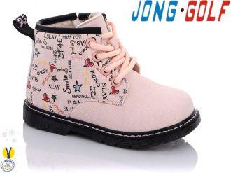 Ботинки для девочек: A40182, размеры 22-27 (A)   LadaBB   Цвет -8
