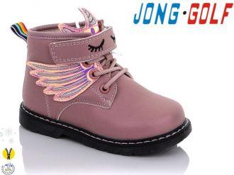 Ботинки для девочек: A40183, размеры 22-27 (A)   LadaBB   Цвет -28