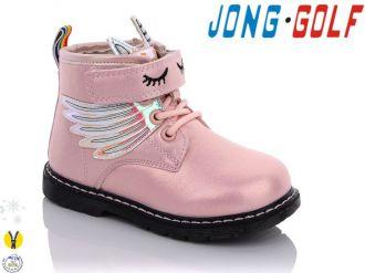 Ботинки для девочек: A40183, размеры 22-27 (A)   LadaBB   Цвет -8