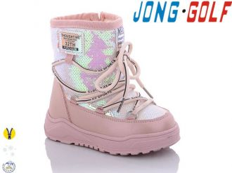 Boots for girls: B40108, sizes 23-30 (B) | Jong•Golf | Color -8