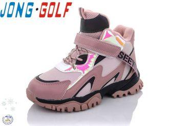 Ботинки для девочек: C40127, размеры 32-37 (C) | Jong•Golf, Цвет -8