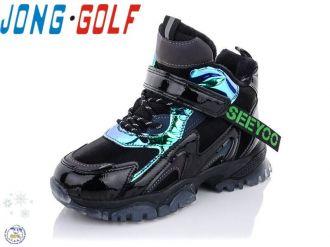 Ботинки для девочек: C40127, размеры 32-37 (C) | Jong•Golf, Цвет -30