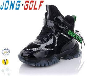 Ботинки для девочек: C40148, размеры 32-37 (C) | Jong•Golf | Цвет -30