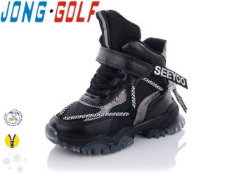 Ботинки для девочек: C40148, размеры 32-37 (C) | Jong•Golf | Цвет -0