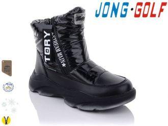 Ботинки для девочек: C40152, размеры 32-37 (C) | Jong•Golf, Цвет -0