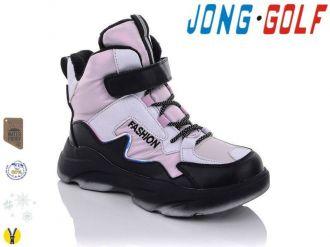 Черевики для дівчаток: C40171, розміри 32-37 (C) | Jong•Golf | Колір -19