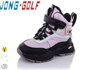 Ботинки для девочек: A40186, размеры 22-27 (A) | Jong•Golf, Цвет -19