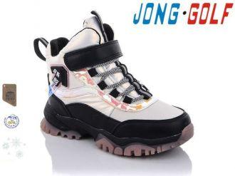 Ботинки для девочек: C40174, размеры 32-37 (C) | Jong•Golf, Цвет -7