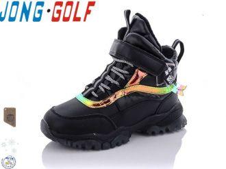 Ботинки для девочек: C40174, размеры 32-37 (C) | Jong•Golf, Цвет -0