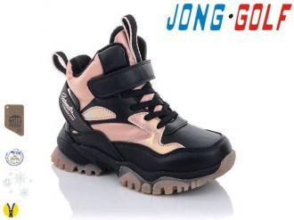 Черевики для дівчаток: B40175, розміри 27-32 (B) | Jong•Golf | Колір -28