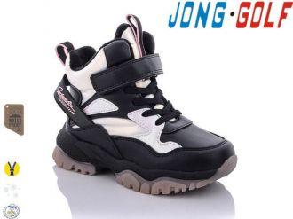 Черевики для дівчаток: B40175, розміри 27-32 (B) | Jong•Golf | Колір -7