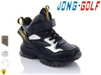 Черевики для дівчаток: B40175, розміри 27-32 (B) | Jong•Golf | Колір -0