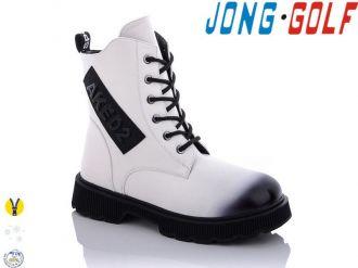 Ботинки для девочек: C40166, размеры 32-37 (C) | Jong•Golf, Цвет -7