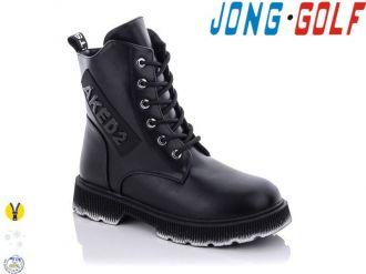 Ботинки для девочек: C40166, размеры 32-37 (C) | Jong•Golf, Цвет -0