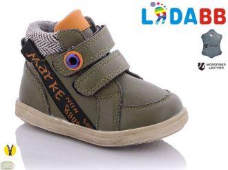 Ботинки для мальчиков: M30233, размеры 20-25 (M)   LadaBB   Цвет -5