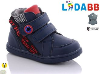 Ботинки для мальчиков: M30233, размеры 20-25 (M)   LadaBB   Цвет -1