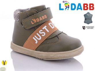 Boots for boys: M30234, sizes 20-25 (M) | LadaBB | Color -5
