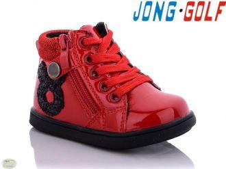 Ботинки для девочек: M30235, размеры 20-25 (M)   LadaBB   Цвет -13