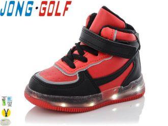 Черевики для хлопчиків і дівчаток: A30242, розміри 21-26 (A) | Jong•Golf | Колір -13