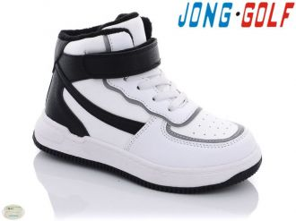Boots for boys & girls: B30243, sizes 26-31 (B) | Jong•Golf | Color -27