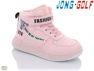 Черевики для хлопчиків і дівчаток: B30246, розміри 26-31 (B)   Jong•Golf   Колір -8