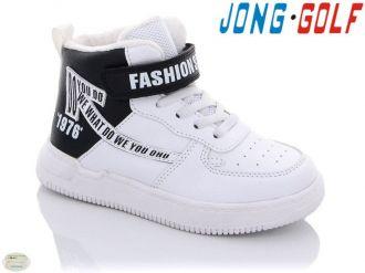 Черевики для хлопчиків і дівчаток: B30246, розміри 26-31 (B)   Jong•Golf   Колір -7