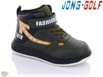 Черевики для хлопчиків і дівчаток: B30246, розміри 26-31 (B)   Jong•Golf   Колір -5