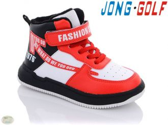 Boots for boys & girls: C30247, sizes 31-36 (C) | Jong•Golf | Color -13