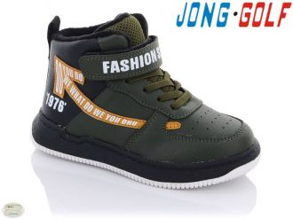 Boots for boys & girls: C30247, sizes 31-36 (C) | Jong•Golf | Color -5